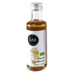 OAK Deli Elderflower Vinegar 100 ml.