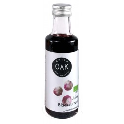 OAK Deli Blackcurrant Vinegar 100 ml.