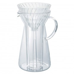 Hario Icecoffee maker Glass handle