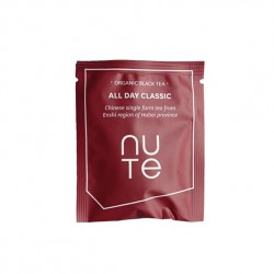 NUTE All Day Classic Teabag 2g