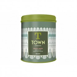 T-Town Groovy Green 175g