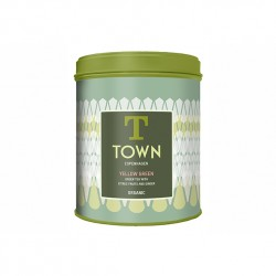 T-Town Yellow Green 150g